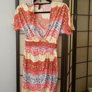 Bcbg Tereza dress